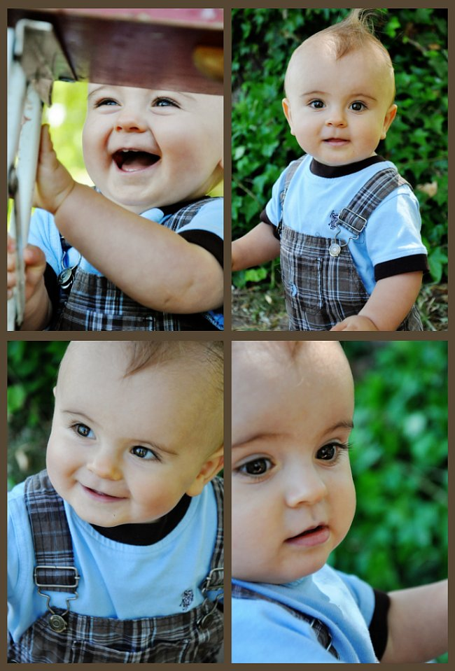 Jameson Collage (2)