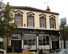 Picture of North Star, E11 3AR