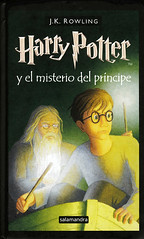Harry Potter - J. K. Rowling 3701589481_ec0b0787ca_m