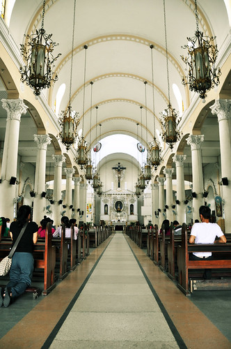 Holy Rosary Catholic Church Pampanga