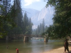 merced river (craigdobbs) Tags: yosemite mercedriver