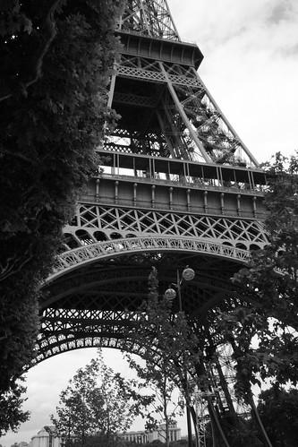 Eiffel Tower / Tour Eiffel