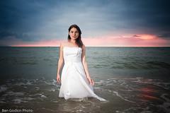Trash the Dress with Renata (Ben Godkin [Caroline+Ben Photography] SWPB) Tags: ocean wedding sunset beach canon mexico dress ben caroline puertovallarta renata pw strobist trashthedress 430exii flextt5