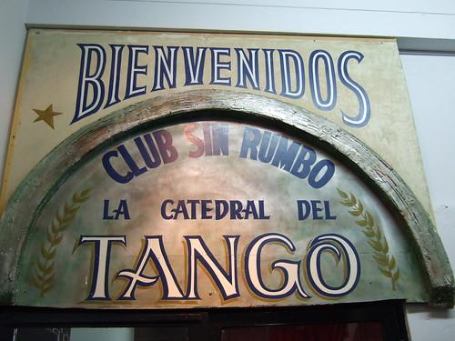 Bienvenidos al Club Sin Rumbo by Simba tango, on Flickr