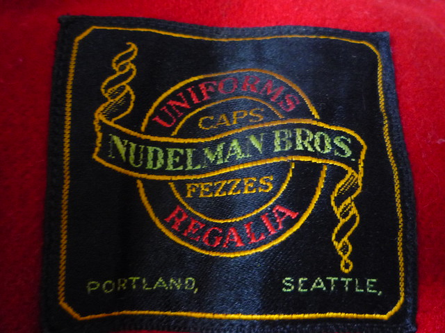nudelman brothers