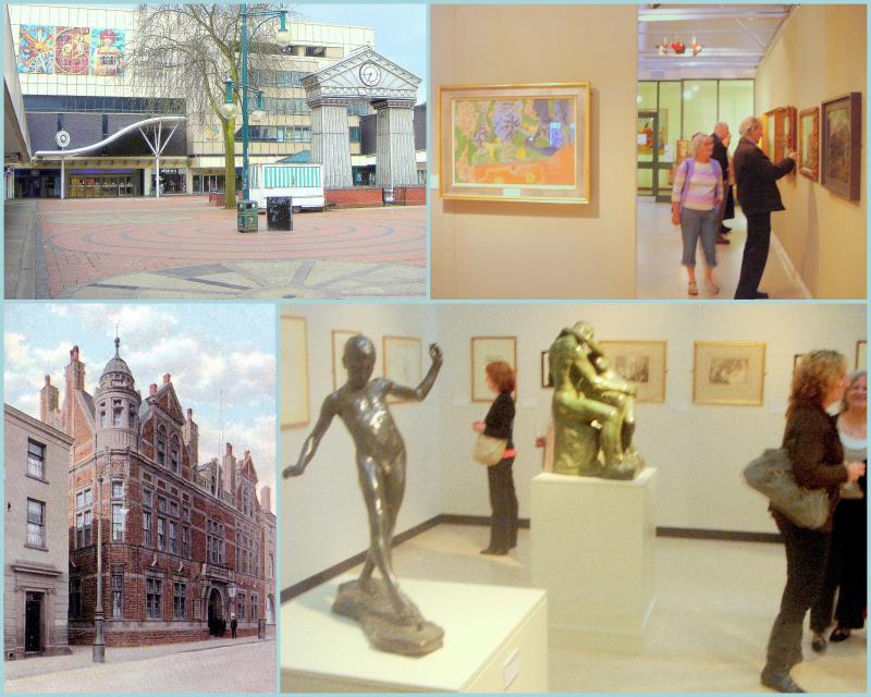 essays art in newport john wilson the art of collecting
