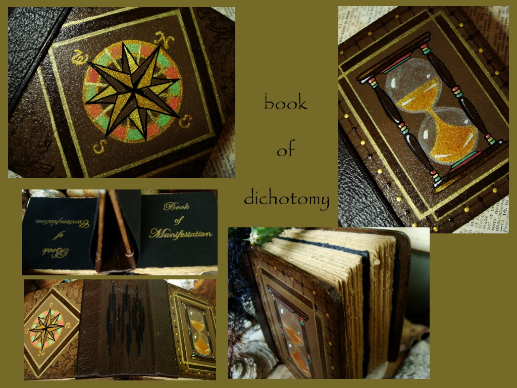 book of dichotomy