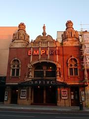Picture of Hackney Empire, E8 1EJ