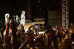 Lenny Kravitz, Banja Luka (Nikola Ilić) Tags: music canon concert bosnia lenny luka koncert lennykravitz banja republika bosna kravitz srpska banjaluka 450d