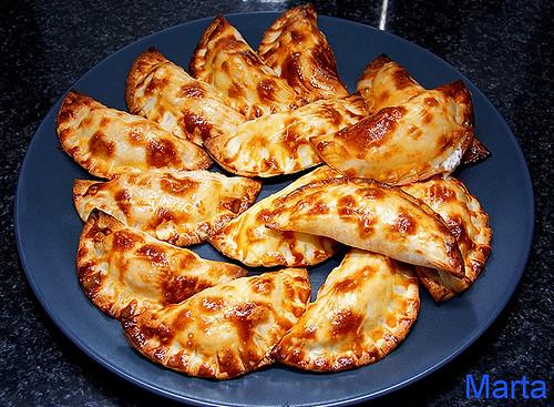 Empanadillas al horno de atún y pisto 3768400753_76ba0f45c5