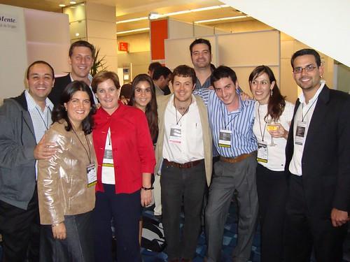 ActivaMente en IAB Conecta 2009