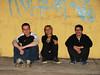 the end (laconics) Tags: show brazil brasil concert saopaulo sp radiohead krafwerk justafest chacaradojockey