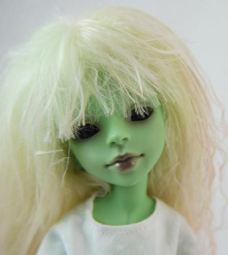 green Mina