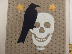 Pauline's Crow 3