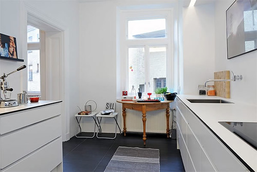 Swedish Apartment
