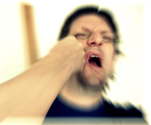 08/08/2009 (Day 3.220) - A Face You Can by Kaptain Kobold, on Flickr