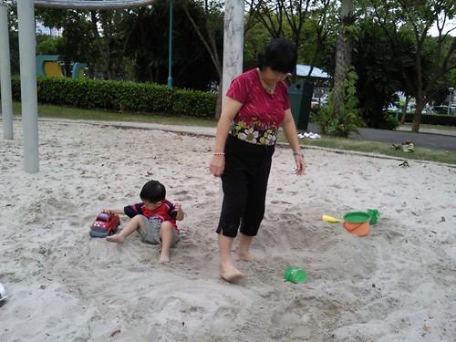 Sand pit with Po Po.jpg
