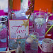 "Pink/Orange Table Number in Centerpiece at Rachel B's Wedding <a style=""margin-left:10px; font-size:0.8em;"" href=""http://www.flickr.com/photos/37714476@N03/3832858101/"" target=""_blank"">@flickr</a>"