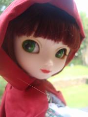 DSC01614 (pullip_junk) Tags: littleredridinghood bonnie pullip lrrh