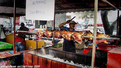bazar ramadhan stadium perak pt 9