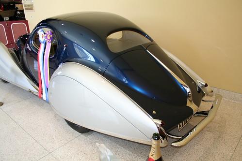 1937 Talbot Lago