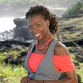 Survivor Samoa Yasmin