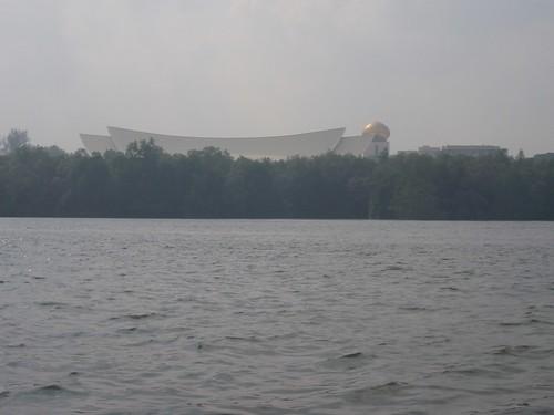 Palacio del Sultán de Brunei