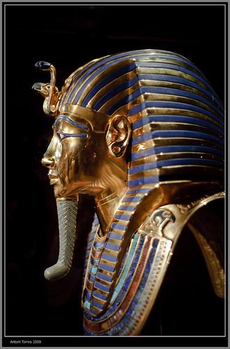 Tutankamon 1