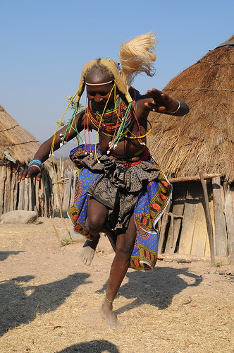 mumuila dance por rurukina.