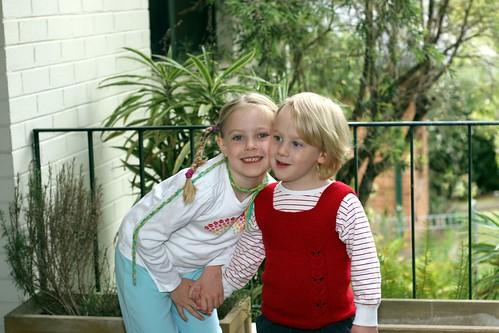 Mollie & Will