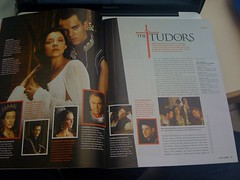 arte: The Tudors