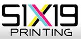 SIX19 Printing