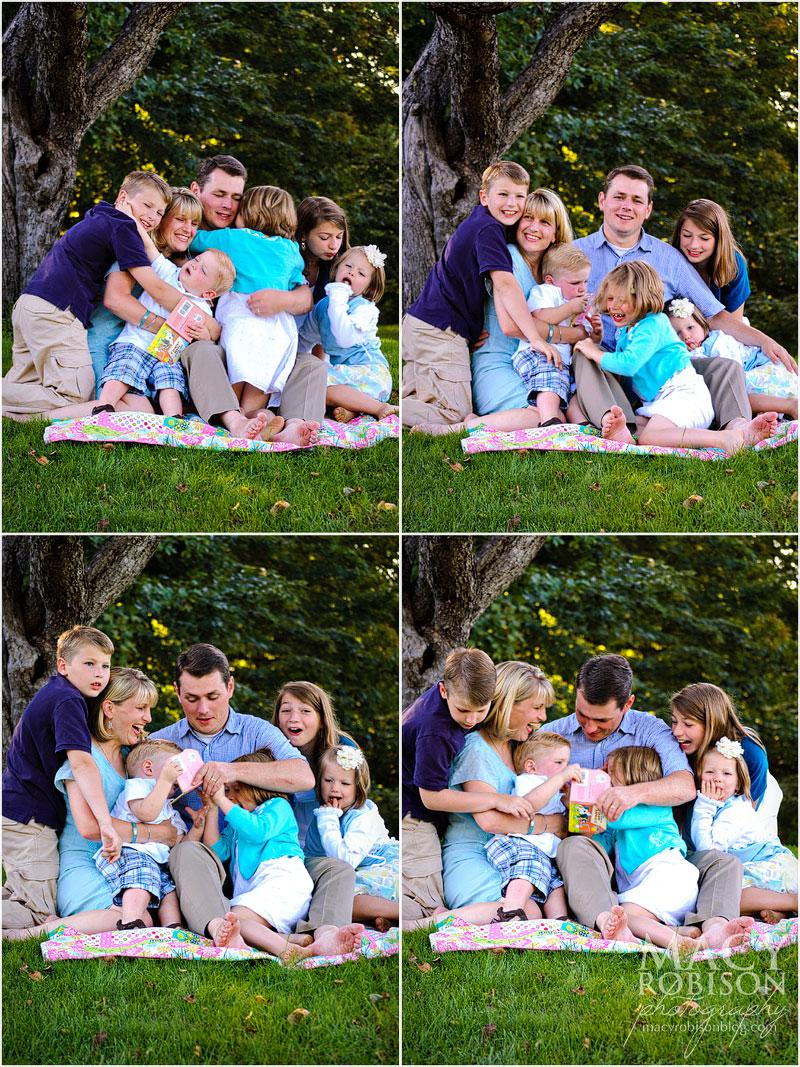 Menzie Family 7