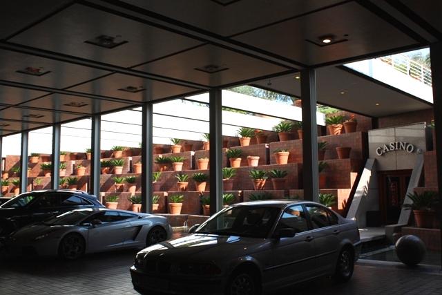 Arts hotel 14