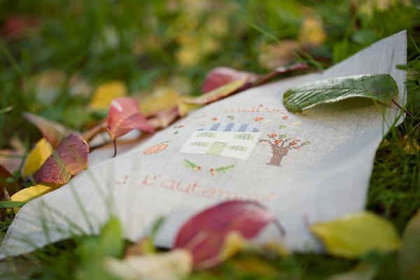 Ma maison a l'automne (Emma R.)