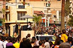 1909.. (SonOfJordan) Tags: old city people boys festival century canon balloons eos centennial downtown cityhall flag amman parade jordan theme 100 colourful xsi gam    450d      samawi  sonofjordan canoneosxsi450dsamawisonofjordan shadisamawi    wwwshadisamawicom