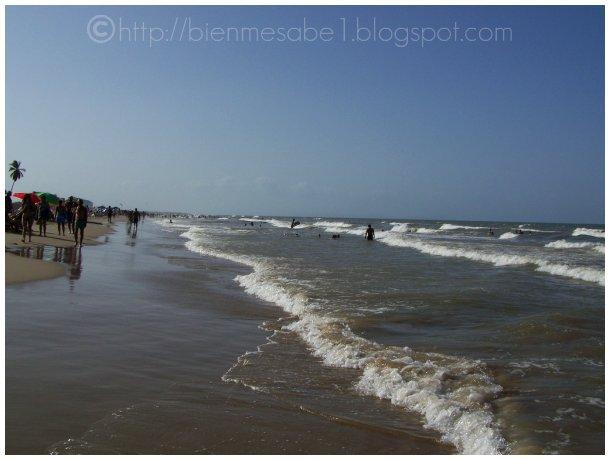 Playa Colada 2
