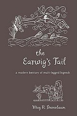 earwig tail