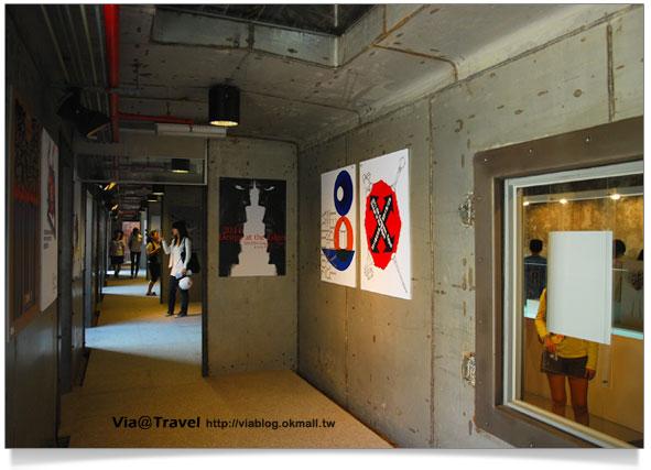 台中舊酒廠-2009台灣設計博覽會53