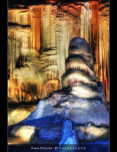 Cango Caves ::HDR::