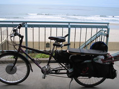 Electrified Xtracycle