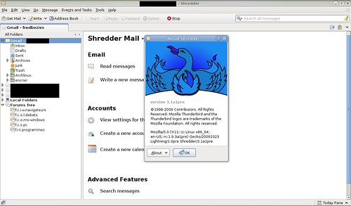 Shredder 3.1-prealpha1