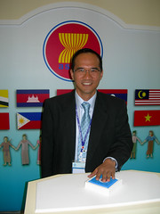 ASEAN SUMMIT HUAHIN