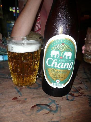 Chang - Thailand