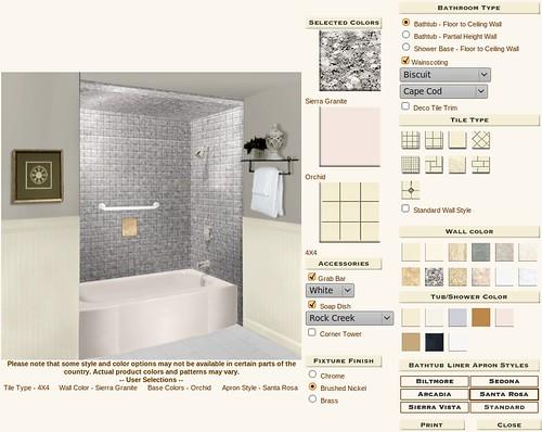 4047594689 dccf3bf65e Re Bath: diseña tu cuarto de baño de forma virtual