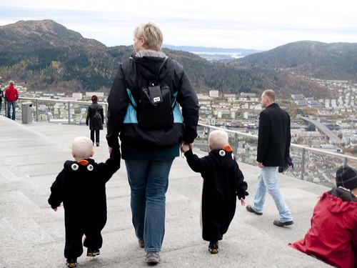 Bergen Norway cute