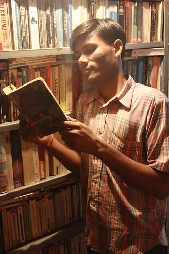 Reading Arundhati Roy