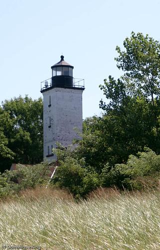 Presque Isle Lighthouse PA 3