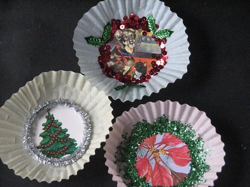 #11 - Cupcake Ornament 008