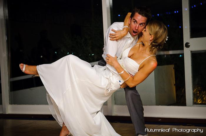 Lea and Todd's Wedding - Bridal Waltz delight